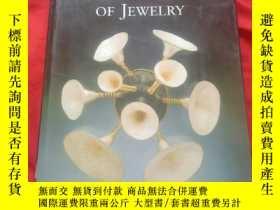 二手書博民逛書店THE罕見RENLAND BOOK OF JEWELRYY179
