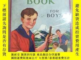 二手書博民逛書店WARNE S罕見PLEASURE BOOK沃恩的快樂之書(19
