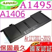 APPLE A1465,A1370 電池 (國家認証)-蘋果 A1495,A1406, MC968LL/A,MC969LL/A,MJVM2LL/a,A1465-2558,A1465-2631