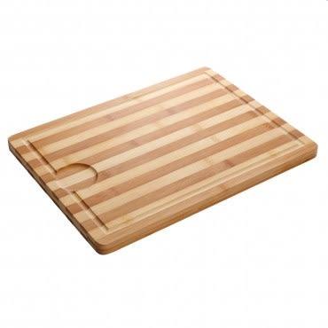 HOLA home 竹製雙色拼板砧板