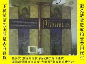 二手書博民逛書店THE罕見WISDOM OF THE PARABLES 寓言的智慧(09)Y261116