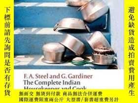 二手書博民逛書店The罕見Complete Indian Housekeeper