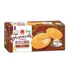義美咖啡法蘭酥132g【愛買】
