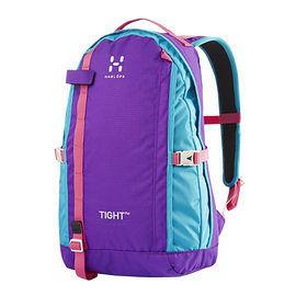 Haglofs TIGHT LEGEND MEDIUM 休閒背包 20L 亮紫色/青鳥藍 338042