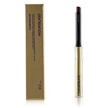 SW HourGlass-48 金管唇膏 Confession Ultra Slim High Intensity Refillable Lipstick - # I Hide My (Deep Plum)