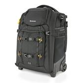 黑熊館 VANGUARD 精嘉 ALTA FLY 49T 相機包 雙輪 拉桿 箱包 可放 相機 單眼 筆電 空拍機