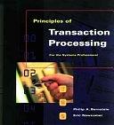 二手書博民逛書店《Principles of Transaction Processing for the Systems Professional》 R2Y ISBN:1558604154