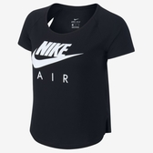 NIKE服飾系列-AS W NK AIR SS TOP MESH 女款短袖上衣-NO.BV4005010