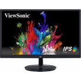 優派 ViewSonic VA2259 22型AH-IPS寬螢幕【刷卡含稅價】