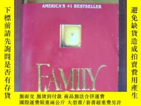 二手書博民逛書店Family罕見AlbumY85718 Danielle Ste