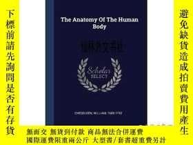 二手書博民逛書店【罕見】1980年 The Anatomy Of The Hum