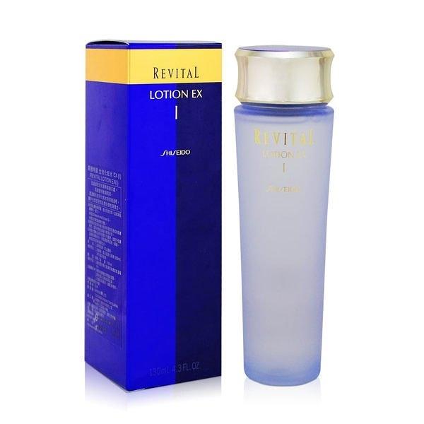 岡山戀香水~SHISEIDO 資生堂 莉薇特麗全效化妝水EX 130ml~優惠價:1700元