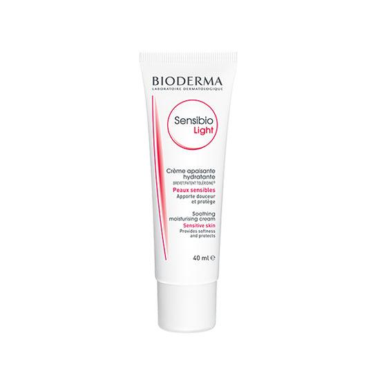 貝膚黛瑪Bioderma舒敏賦活保濕凝乳 40ml