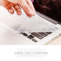 【小麥購物】筆電/桌電 保護膜【Y193】鍵盤膜 筆墊鍵盤膜 筆記型電腦鍵盤膜 防塵/防水