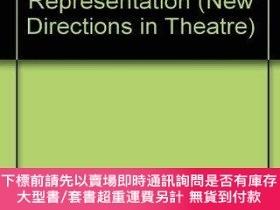 二手書博民逛書店Transposing罕見Drama: Studies in Representation-轉置戲劇:表象研究
