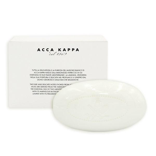 ACCA KAPPA 白麝香香皂 150g ◆86小舖 ◆