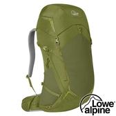 【英國 LOWE ALPINE】AirZone Trek 45:55透氣健行背包 45+10L『厥綠』FTE-90 登山.旅行.登山包