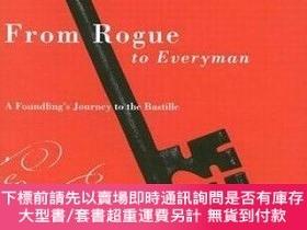 二手書博民逛書店From罕見Rogue To EverymanY255174 Laurence L. Bongie Mcgil