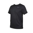 NIKE 男訓練排汗短袖T恤(慢跑 路跑 健身≡體院≡ CJ4612