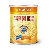 三多大豆卵磷脂顆粒300g/罐【愛買】