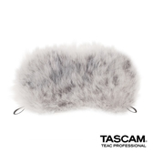 【EC數位】TASCAM 達斯冠 WS-11 DR系列 兔毛套 防風毛罩 防風罩 防風套 麥克風 收音 錄音
