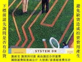 二手書博民逛書店System-on-chip罕見Test ArchitecturesY256260 Laung-terng W
