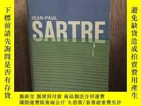 二手書博民逛書店BEING罕見AND NOTHINGNESS :SARTREY12800 JEAN-PAULSARTRE WA