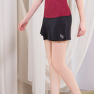 *╮寶琦華Bourdance╭*專業瑜珈韻律芭蕾★短裙褲【D19128】