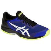 ASICS 19SS 進階 輕量 男網球鞋 COURT SPEED系列 E800N-410 贈運動襪【樂買網】