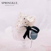 森系風格小清新婚禮韓式糖果盒伴手禮盒創意紙盒喜糖袋子新款糖盒