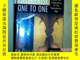 二手書博民逛書店ENTERPRISE罕見ONE TO ONEY15620 Don