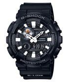 【時間光廊】CASIO 卡西歐 溫度/月相 衝浪錶 G-SHOCK 抗震 全新原廠公司貨 GAX-100B-1ADR