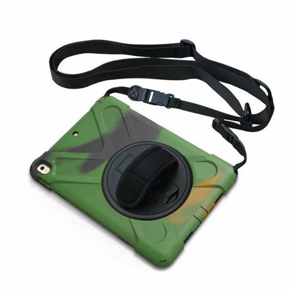蘋果 iPad Air2 Air 平板皮套 海盜王 平板套 平板殼 背帶 手帶 保護套 H7