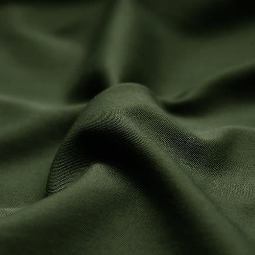 MIUSTAR 顯瘦必備!寬版打褶雙口袋長褲裙(共2色)【NF0434PG】預購