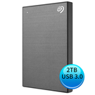 (2019新款)Seagate Backup Plus Slim 2TB USB3.0 2.5吋 外接硬碟 銀河灰 STHN2000406