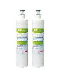 3M原廠 PW2000/PW1000純水機第一道專用替換濾心3RS-F001-5 *2支裝