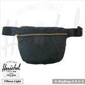 Herschel Fifteen Light 腰包 肩包 斜背包 Fifteen LT-2469 黑  得意時袋