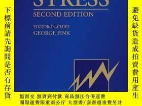 二手書博民逛書店Encyclopedia罕見Of StressY364682 Fink, George 編 Academic