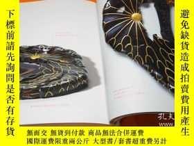 二手書博民逛書店TOSOGU罕見- Wonderland of the Japanese Sword Fittings Book