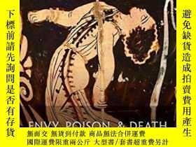 二手書博民逛書店Envy,罕見Poison, And DeathY255174