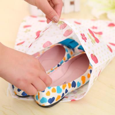 【全館5折】WaBao 旅行抽繩束口袋 防塵鞋袋 =D03909=