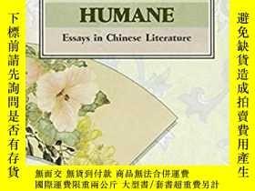 二手書博民逛書店Classical,罕見Modern, and Humane:
