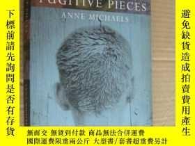 二手書博民逛書店Fugitive罕見PiecesY85718 Anne Mich