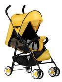 吉寶寶嬰兒車推車可坐可躺超輕便摺疊簡易避震便攜式四季嬰兒推車 ATF  名購居家
