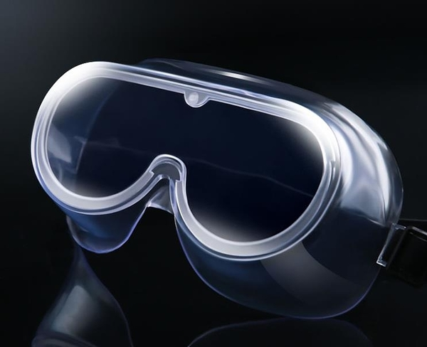 護目鏡 醫用防護眼鏡護目隔離平光鏡全封閉防塵防疫眼罩醫療防病毒【全館免運】