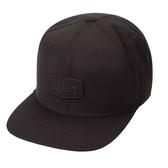 Hurley SCHUSTER 棒球帽-黑(男/女)