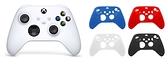 [哈GAME族]免運費 可刷卡 Xbox Series 冰川白 無線藍牙控制器+Xbox Series 手把矽膠果凍套