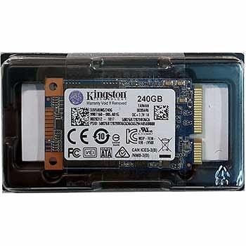 全新Kingston 金士頓 UV500 240GB mSATA ( SUV500MS/240G )