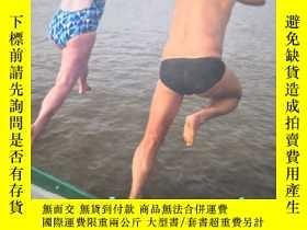 二手書博民逛書店immersion:罕見marathon swimming,em