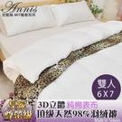 【安妮絲Annis】3D皇家尊榮級98/...